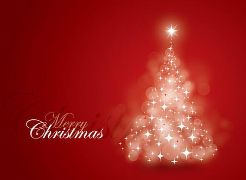 圣诞祝福语