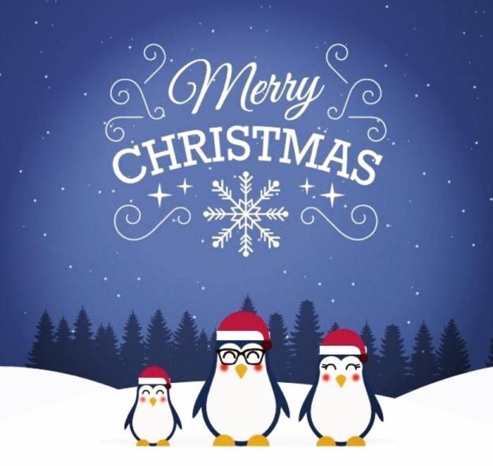 圣诞节的祝福语