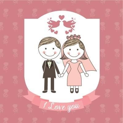 婚礼祝福语