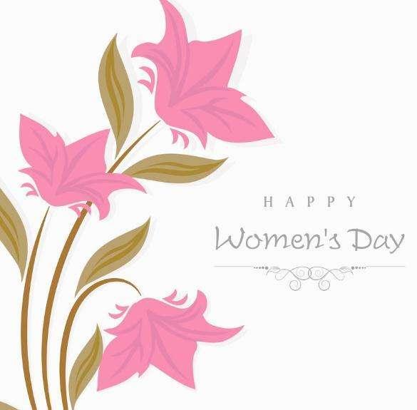 妇女节的祝福语