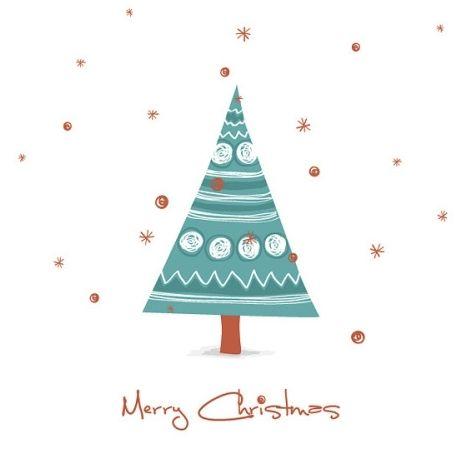 2012圣诞节短信